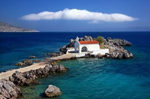 Szállás Chios, Görögország