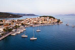 Szállás Ermioni, Görögország