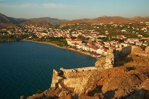 Szállás Lemnos, Görögország