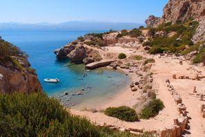 Szállás Loutraki, Görögország