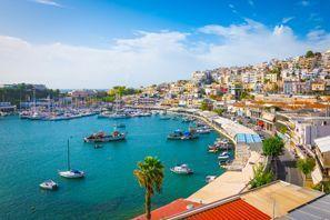 Szállás Piraeus, Görögország