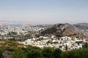 Szállás Salamina, Görögország