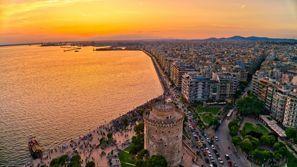 Szállás Thessaloniki, Görögország
