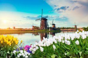 Olcsó szállás Hollandia