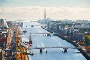 Szállás Dublin, Írország