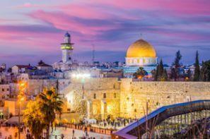 Olcsó szállás Izrael