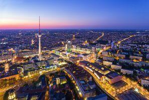 Szállás Berlin, Németország