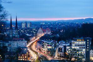 Szállás Bielefeld, Németország