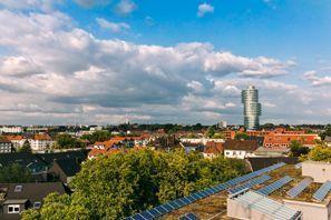 Szállás Bochum, Németország