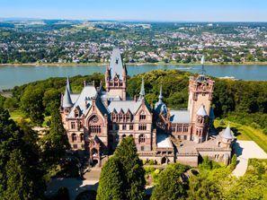 Szállás Bonn, Németország