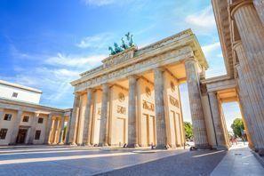 Szállás Brandenburg, Németország