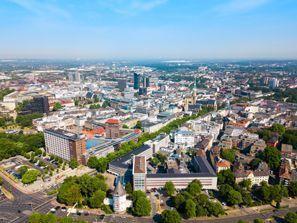 Szállás Dortmund, Németország