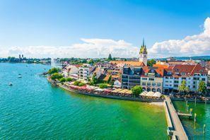 Szállás Friedrichshafen, Németország