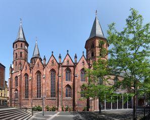 Szállás Kaiserslautern, Németország