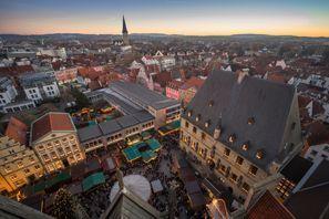 Szállás Osnabrück, Németország