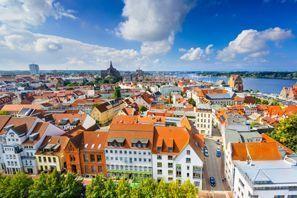 Szállás Rostock, Németország