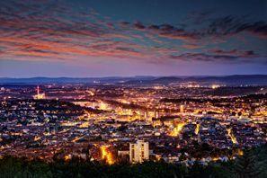 Szállás Stuttgart, Németország