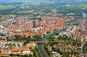 Szállás Ulm, Németország
