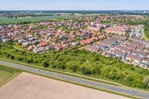 Szállás Wolfsburg, Németország