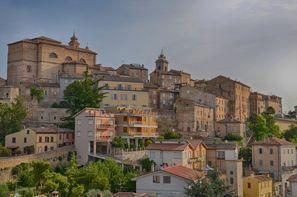 Szállás Ancona, Olaszország