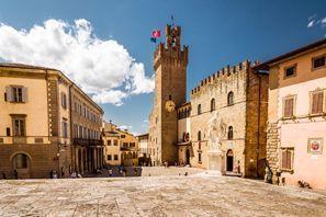 Szállás Arezzo, Olaszország