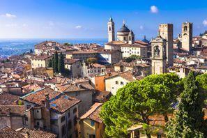 Szállás Bergamo, Olaszország
