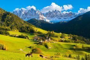 Szállás Bolzano, Olaszország