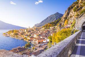 Szállás Brescia, Olaszország