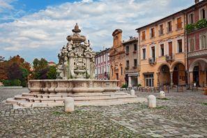 Szállás Cesena, Olaszország