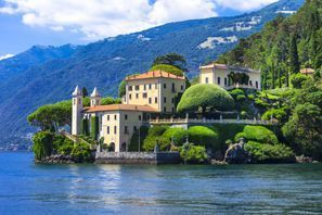 Szállás Como, Olaszország