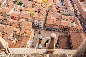 Szállás Cremona, Olaszország
