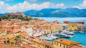 Szállás Elba, Olaszország