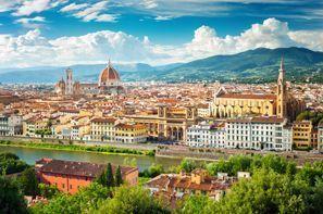 Szállás Firenze, Olaszország