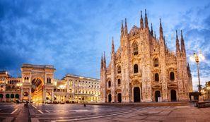 Szállás Milánó, Olaszország