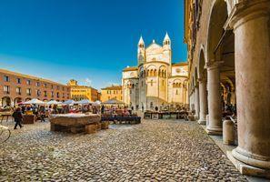 Szállás Modena, Olaszország
