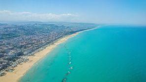 Szállás Pescara, Olaszország