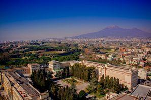 Szállás Pompei, Olaszország