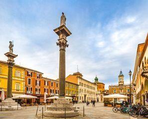 Szállás Ravenna, Olaszország