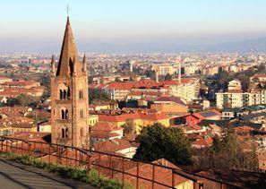 Szállás Rivoli, Olaszország
