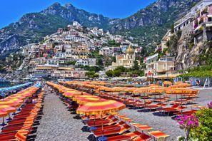 Szállás Salerno, Olaszország