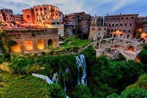 Szállás Tivoli, Olaszország