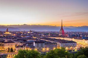 Szállás Torinó, Olaszország