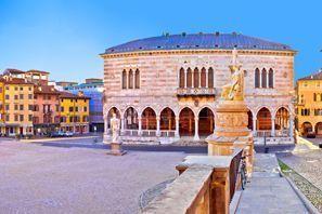 Szállás Udine, Olaszország