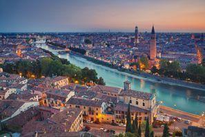 Szállás Verona, Olaszország