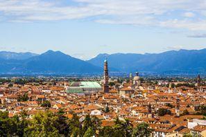 Szállás Vicenza, Olaszország