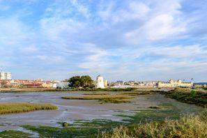 Szállás Barreiro, Portugália