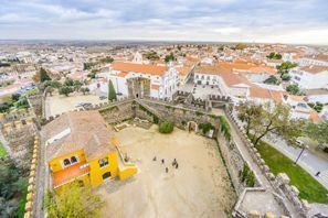 Szállás Beja, Portugália