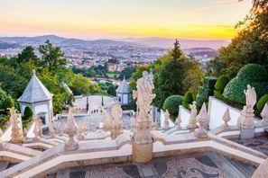 Szállás Braga, Portugália