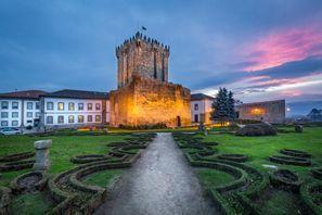 Szállás Chaves, Portugália