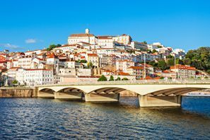 Szállás Coimbra, Portugália